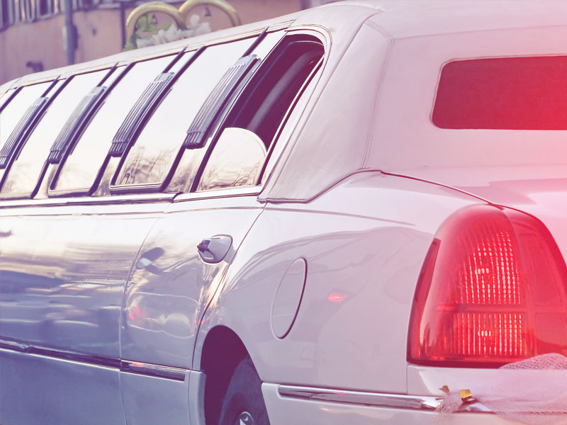 San Diego Limousine Vehicle Company