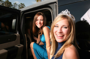 San Diego  Prom party bus rental  transportation discount service homecoming ball dance spam law