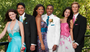 San Diego  Prom party bus rental  transportation discount service student limo bus