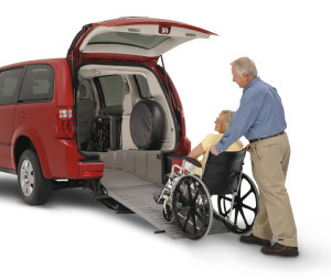 San Diego Transportation Service Non Medical Wheel Chair bus shuttle charter town car