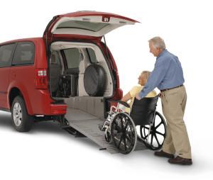 San Diego Transportation Service Non Medical Wheel Chair bus shuttle charter town car