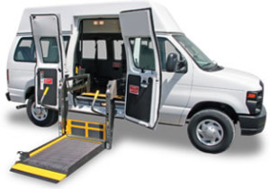 San Diego Transportation Service Non Medical Wheel Chair senior elderly assisted