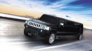 H2 HUMMER LIMO SERVICE San Diego RENTAL White transpotation company
