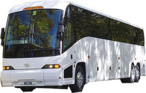 LIMO BUS San Diego 50 PASSENGER Party Bus Rental events pricing best gaslamp ucsd sdsu csusm