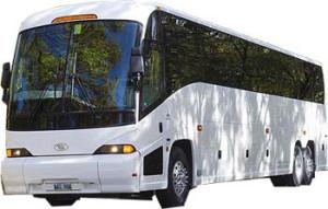LIMO BUS San Diego 50 PASSENGER Party Bus Rental events pricing best gaslamp ucsd sdsu csusm