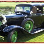 San Diego ANTIQUE CAR SERVICE Classic Vintage vehicles special events