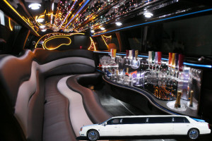 San Diego LIMO SERVICE CADILLAC DEVILLEq