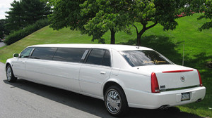 San Diego LIMO SERVICE CADILLAC DEVILLE wedding wine brewery furneral