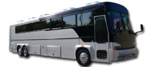 San Diego Party Bus Rental Services 45 passenger wedding wine brewery
