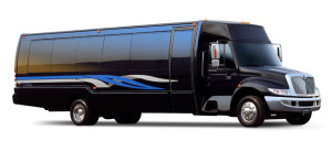San Diego Party Bus Rental Pricing Rate Quote