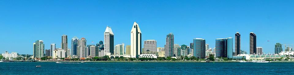San Diego Tour Bus Rental Transportation Services