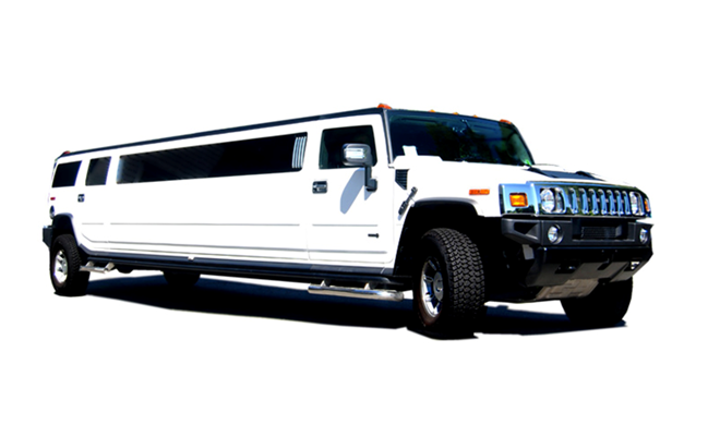 Bar Hopping Club Tour Limo