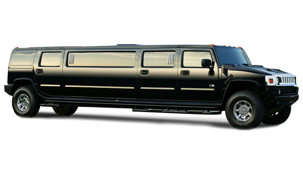 Concert Limo Transportation