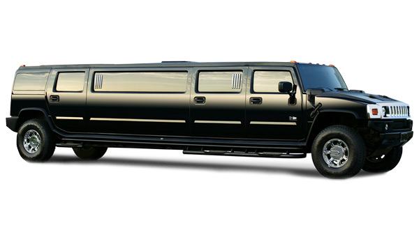 Concert Limo Transportation