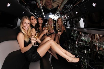 Discounts On Bachelorette Party Bus Rentals San Diego