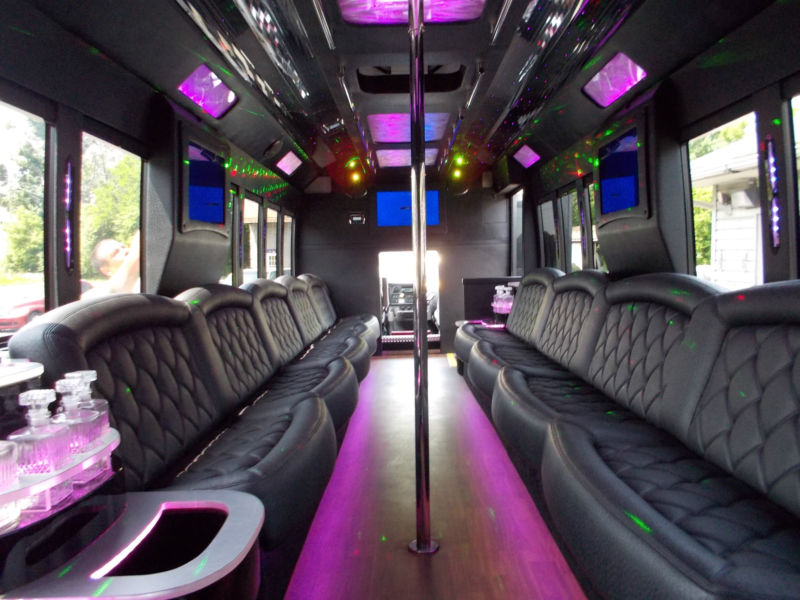 party bus deals