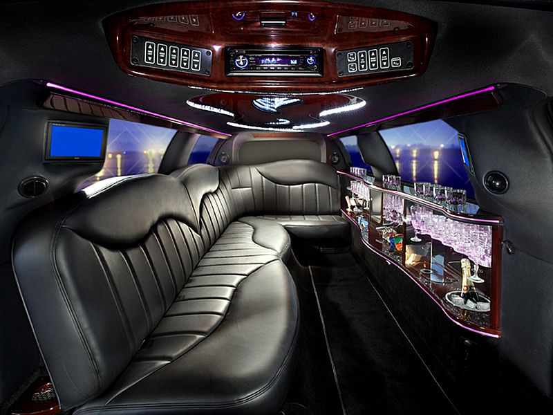 One Way Limo Rental