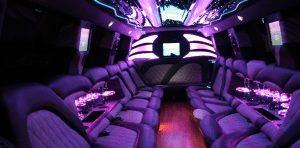 San Diego 25 passenger party bus rental services