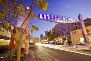 Little Italy Party Bus Rental Services Company, San Diego, Limo, Limousine, Shuttle, Charter, Sedan, SUV, Brewery Tour, Wine Tasting, Weddings, Downtown, Clubs, Nightlife, Bachelor Parties, Bachelorette Parties