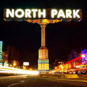 North Park Party Bus Rental Services Company, San Diego, Limo, Limousine, Shuttle, Charter, Sedan, SUV, Brewery Tour, Wine Tasting, Weddings, Downtown, Clubs, Nightlife, Bachelor Parties, Bachelorette Parties