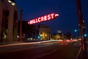 Top Things to do in Hillcrest, Limo, Limousine, Shuttle, Charter, Sedan, SUV, Brewery Tour, Wine Tasting, Weddings, Downtown, Clubs, Nightlife, Bachelor Parties, Bachelorette Parties, Gaslamp Quarter