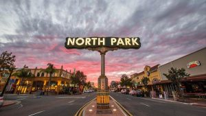 Top Things to do in North Park, Limo, Limousine, Shuttle, Charter, Sedan, SUV, Brewery Tour, Wine Tasting, Weddings, Downtown, Clubs, Nightlife, Bachelor Parties, Bachelorette Parties, Gaslamp Quarter