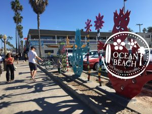 Top Things to do in Ocean Beach, Limo, Limousine, Shuttle, Charter, Sedan, SUV, Brewery Tour, Wine Tasting, Weddings, Downtown, Clubs, Nightlife, Bachelor Parties, Bachelorette Parties, Gaslamp Quarter