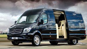 San Diego Sprinter Van Rental Without Driver, Pricing, Passenger, Cargo, Executive Sprinter, Limo Sprinter, Shuttle Rentals, No CDL, Discounted Rates, Promo