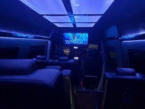 Van Rental Pricing, San Diego Sprinter Van Rental Without Driver, Pricing, Passenger, Cargo, Executive Sprinter, Limo Sprinter, Shuttle Rentals, No CDL, Discounted Rates, Promo